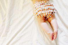 ruffle bum diaper cover tutorial