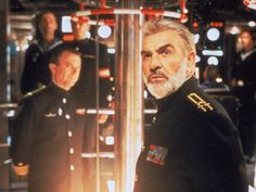 How about watching a movie early morning? Watch The Hunt For Red October on Tuesday 20 Nov at 7.05 AM  - HBO