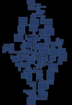 Game Level Design, Game Design, Indie Games, Pixel Art, Map Layout, Unity Games, 8 Bits, Game Concept Art, Game Dev