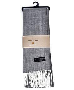 100% acryl sjaal van het merk Umo Lorenzo.