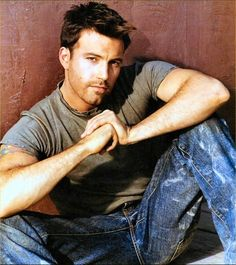 Ben Affleck - I would seriously marry him. He's one of my all time favorites