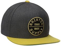 14dbee98c85 23 Best Brixton Snapback Hats images