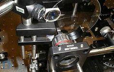 Blog do Diogenes Bandeira: Câmera 2D captura 100 bilhões de quadros por segun...