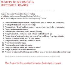So many steps...