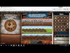 All Cookie Clicker Achievements Revealed - Cookie Clicker Online