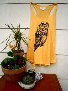 New Owl Designs  by Me! ARTjaden