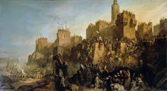 Jacques Molay Prend Jerusalem 1299 (2841×1563)