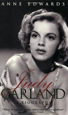 Judy garland: a #biography, #edwards, anne #paperback book,  View more on the LINK: http://www.zeppy.io/product/gb/2/141976521283/