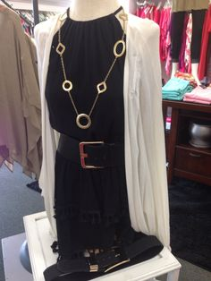 Love your LUX look! #luxboutique #FabuLUX