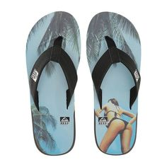 32ebf5de0 Butts on your sandals  What else could you ask for  The Reef HT Prints