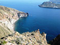 Lipari (Osservatorio), Isole Eolie - Lipari Island