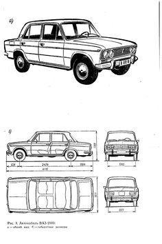 Автомобиль ВАЗ-2103 - Энциклопедия по машиностроению XXL #VAZ #VAZ_2103 #Zhiguli…