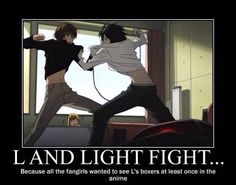 I thought this said land light fight.