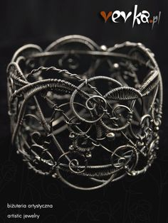 Materials: fine and sterling silver.