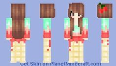 This is an awesome minecraft skin for any wolf lovers! Description from pinterest.com. I searched for this on bing.com/images