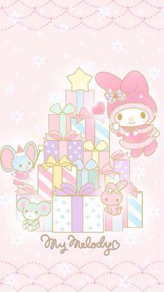 Birthday My Melody