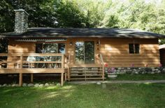 Anchor Vacation Rentals Birchwood Retreat, St. Germain WI Vacation Rentals | RentWisconsinCabins.com