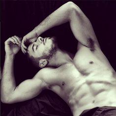 Lucas Bernardini / Male Models