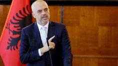 Rama: Lyerja me të zezë e ministrisë u bë për euro-kadrinjtë Suit Jacket, Blazer, Jackets, Euro, Fashion, Down Jackets, Moda, Fashion Styles