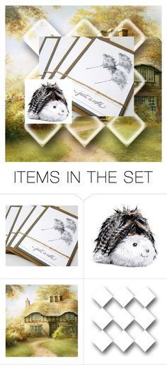 """""""Homeward Bound"""" by thesandlappershop ❤ liked on Polyvore featuring art"""