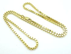 solid yellow  gold lobster clasp lock 9 x 5 mm 18k stamped 750