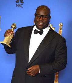 """Steve McQueen: Prämiert, aber verletzt - """"Was? Steve McQueen hat den Golden Globe als Regisseur gewonnen? Ist der nicht schon gestorben?"""" Es sind solche Fragen, die zu Recht gestellt werden und jenen Steven Rodney McQueen, 44, der Sonntagnacht für seine Arbeit am Sklaven-Drama """"Twelve Years A Slave"""" prämiert worden ist, bestimmt treffen. Mehr zur Person hier: http://www.nachrichten.at/nachrichten/meinung/menschen/Steve-McQueen-Praemiert-aber-verletzt;art111731,1278512 (Bild: epa)"""