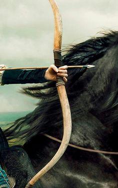 """""""Horsemanship Accuracy!"""""""