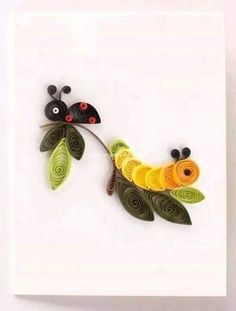 Become a Retailer of Quilling Cards made by Quilling Card. We also create Custom Quilling orders. Neli Quilling, Paper Quilling Cards, Paper Quilling Flowers, Paper Quilling Patterns, Quilled Paper Art, Quilling Craft, Quilled Creations, Quilling Tutorial, Quilling Techniques