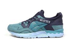 http://SneakersCartel.com Asics Gel Lyte V 'Kingfisher' #sneakers #shoes #kicks #jordan #lebron #nba #nike #adidas #reebok #airjordan #sneakerhead #fashion #sneakerscartel http://www.sneakerscartel.com/asics-gel-lyte-v-kingfisher-2/