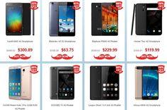 Llega una excelente promoción para conseguir el Vernee Thor, otros muchos smartphones y gadgets a un precio genial. A aprovechar que son unos días.