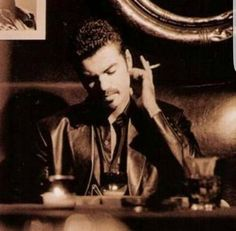 George Michael forever