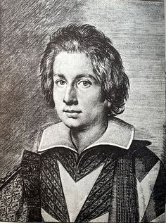 Antonio Barberini in 1625, wearing the order of the Knights of Malta. Nephew of Pope Urban VIII, he was made a cardinal. That didn't stop him from having a lot of girlfriends.