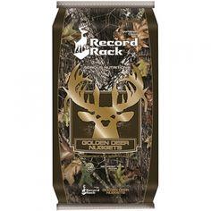 Record Rack Golden Deer Nuggets - 40 Lb. - Mills Fleet Farm