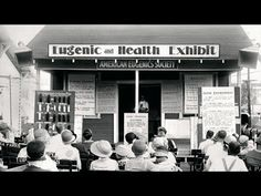 "The Eugenics Crusade tells the story of the unlikely –– and largely unknown –– campaign to breed a ""better"" American race, tracing the rise of the movement that turned the fledgling science of heredity into a powerful instrument of social control. Margaret Sanger Quotes, Tree Grows In Brooklyn, Social Control, Genetics, Movies To Watch, Racing, History, American, Effort"