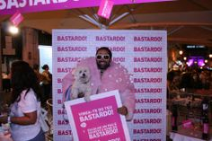 Bastardô!'s Poodle - Vogue Fashions Night Out