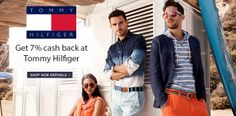 Tommy Hilfiger Discounts and Coupons - StudentRate Deals