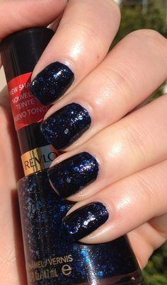 Revlon - Midnight Sparkle