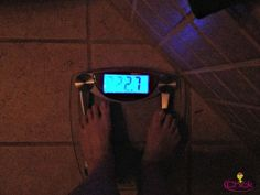 Weigh in Wednesday #6