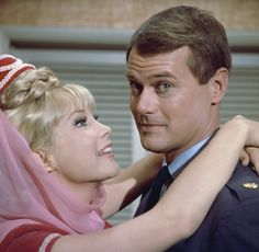 I Dream of Jeannie (TV series 1965) - Pictures, Photos & Images - IMDb