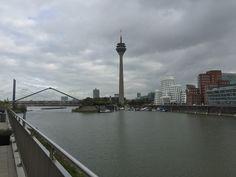 Düsseldorf στην πόλη Nordrhein-Westfalen