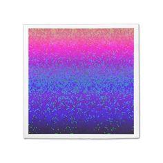 SOLD Paper Napkin Glitter Star Dust!  #zazzle #paper #napkin #glitter #star #dust #purple   http://www.zazzle.com/paper_napkin_glitter_star_dust-256122514909532411