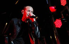Chester Bennington Laid to Rest in L.A.