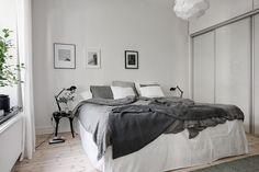 Estilo nórdico XXIII: foto en blanco y negro | Decoración