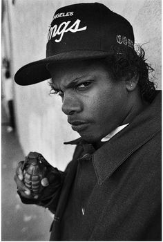 Today in Hip Hop History: Eazy-E died March 26, 1995 R.I.P.