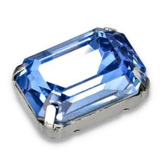 Kamienie ozdobne w metalowym koszyczku do przyszycia. Shine, kamienie, blask, elegancja, połysk, ozdoba, biżuteria 💎💎💎