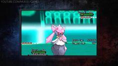 Diancie Event Announcement Trailer   Meet Diancie In Pokémon X  and  Pok...