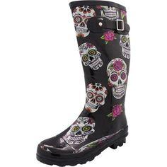 La Profe Plotts - Fun and engaging ideas for Spanish class Stylish Rain Boots, Fashionable Snow Boots, Hunter Boots Outfit, Hunter Rain Boots, Cowgirl Boots, Western Boots, Riding Boots, Rain Boots Fashion, Skull Shoes