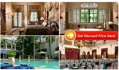 Dapatkan Diskon Menginap Di Hotel Majaphit Surabaya