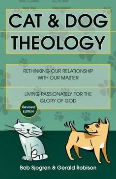 Cat And Dog Theology Bible Curriculum