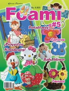 Revistas De Manualidades Internacionales Wwwfiestacraftpublications